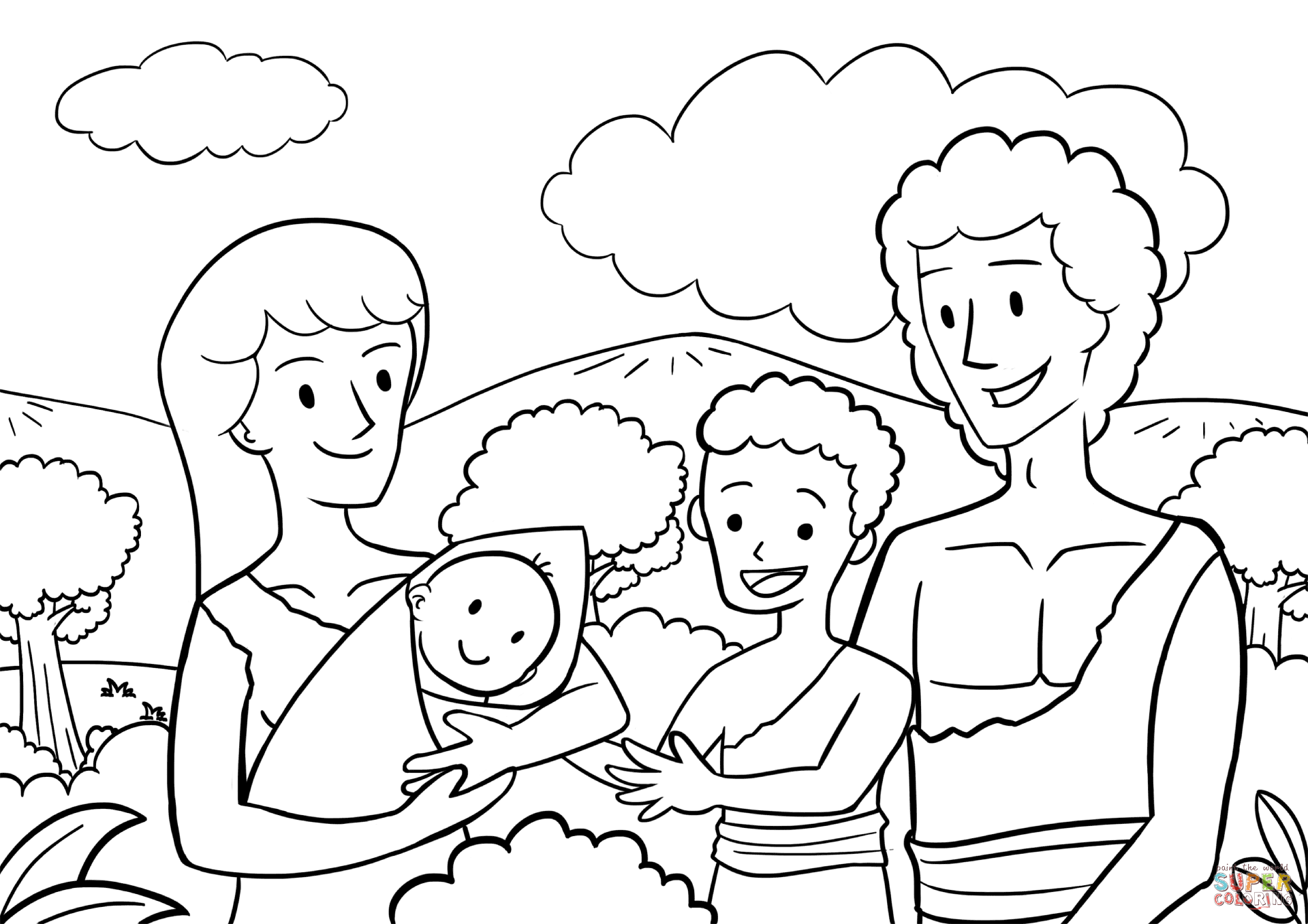 adam and eve coloring sheet adam and eve coloring page coloring home coloring and adam sheet eve