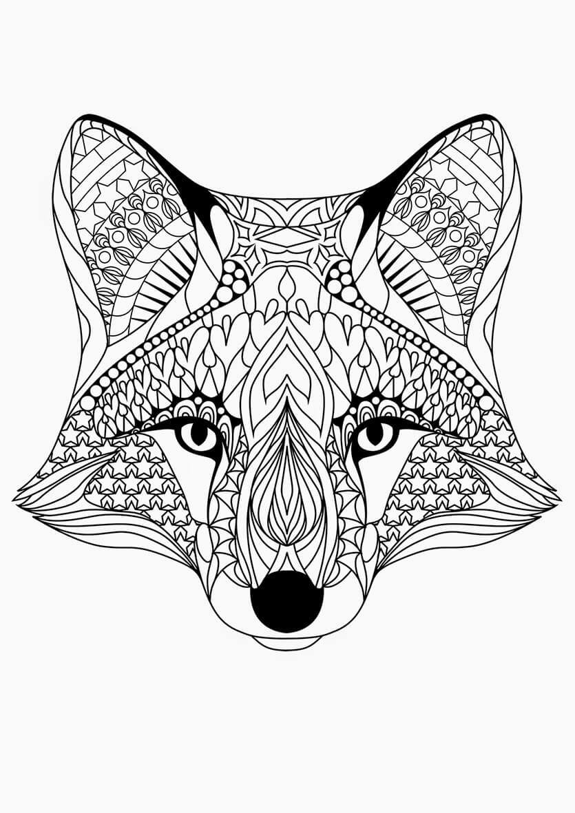 adult coloring pages animals 20 free adult colouring pages the organised housewife adult animals coloring pages