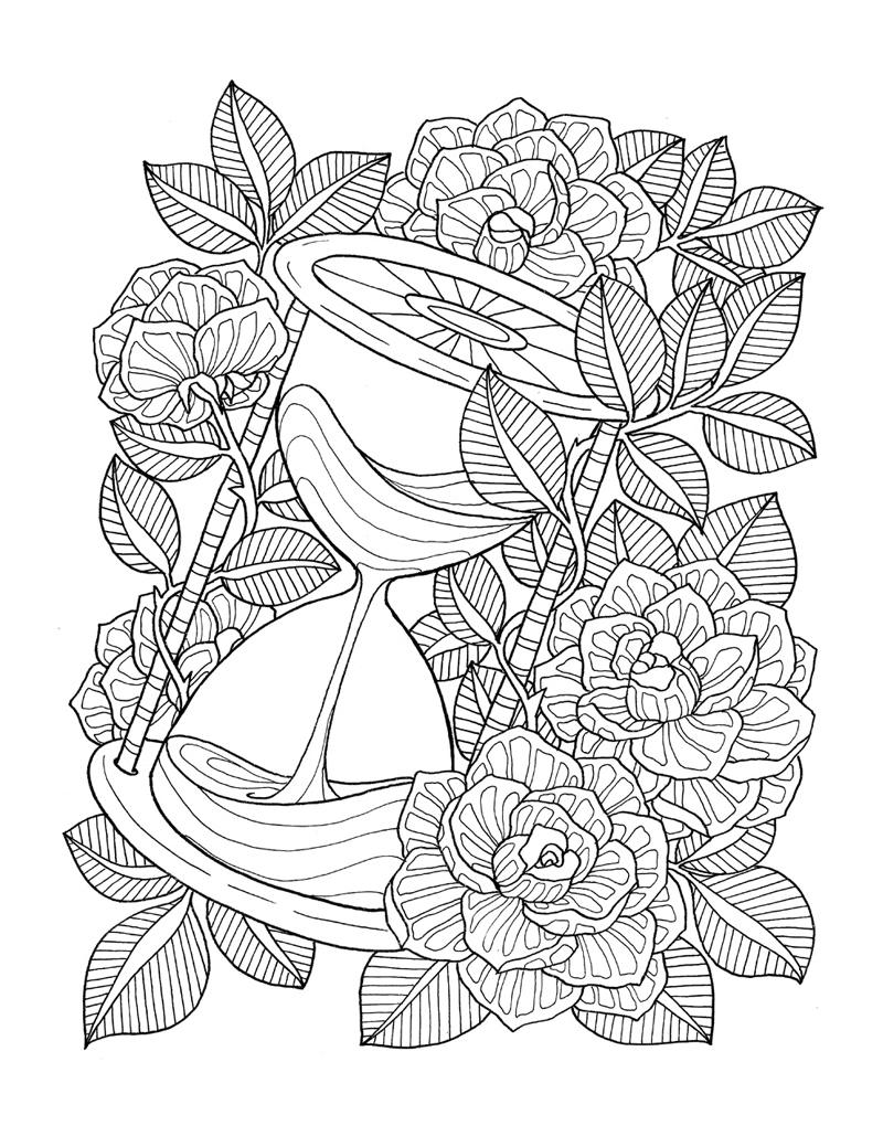 adult coloring pages roses isimez coloring pages for adults roses roses coloring pages adult