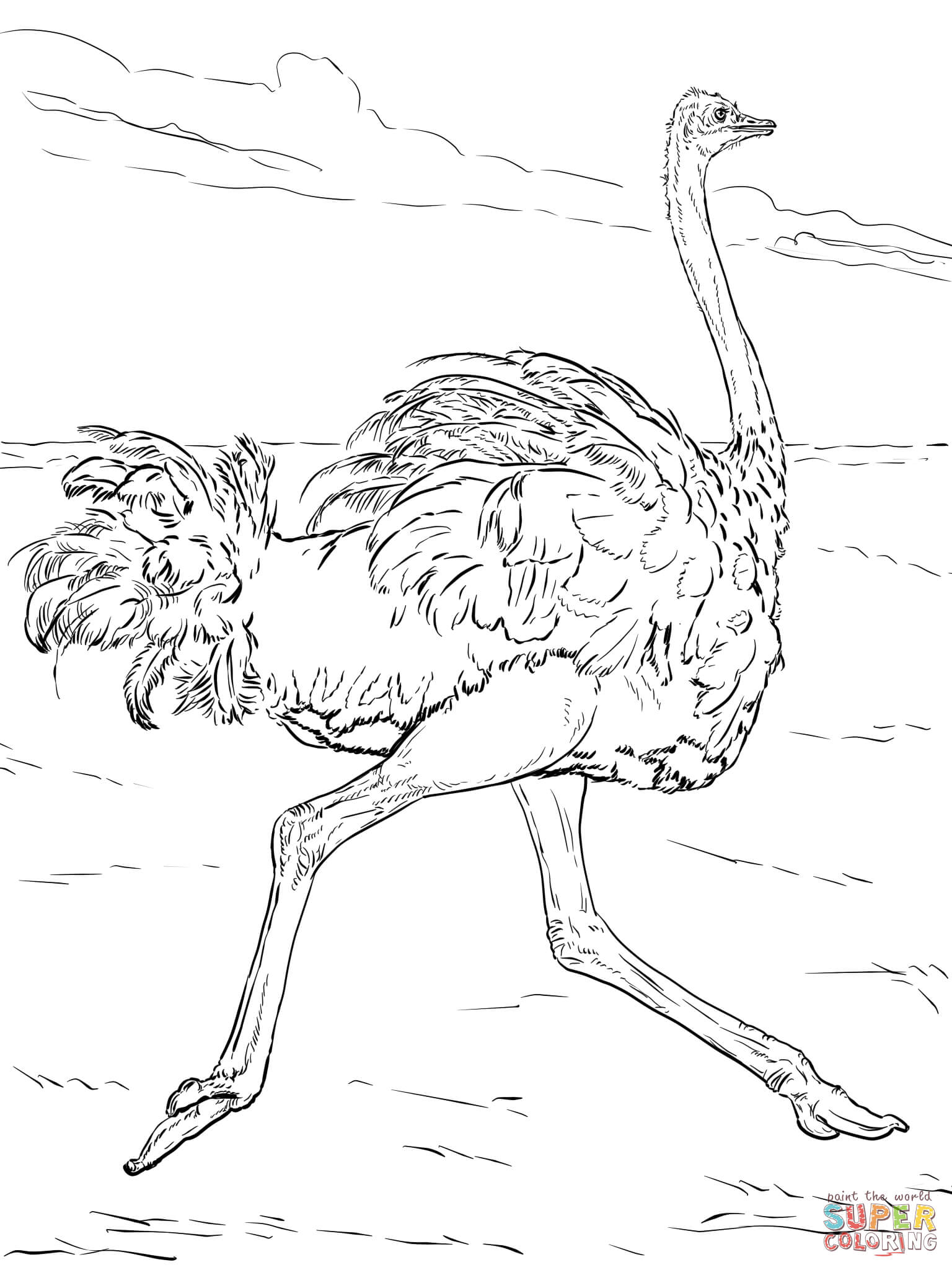 africa animals coloring pages african animals coloring page coloring home coloring animals africa pages