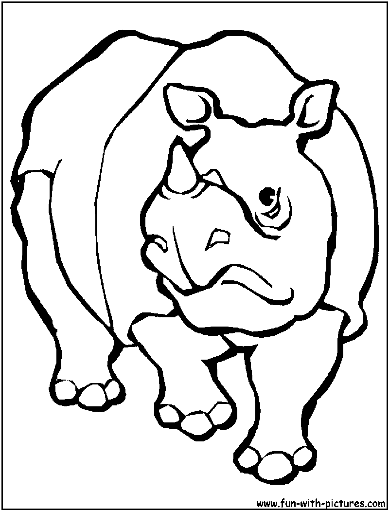 africa animals coloring pages african animals coloring pages free printable colouring animals pages africa coloring