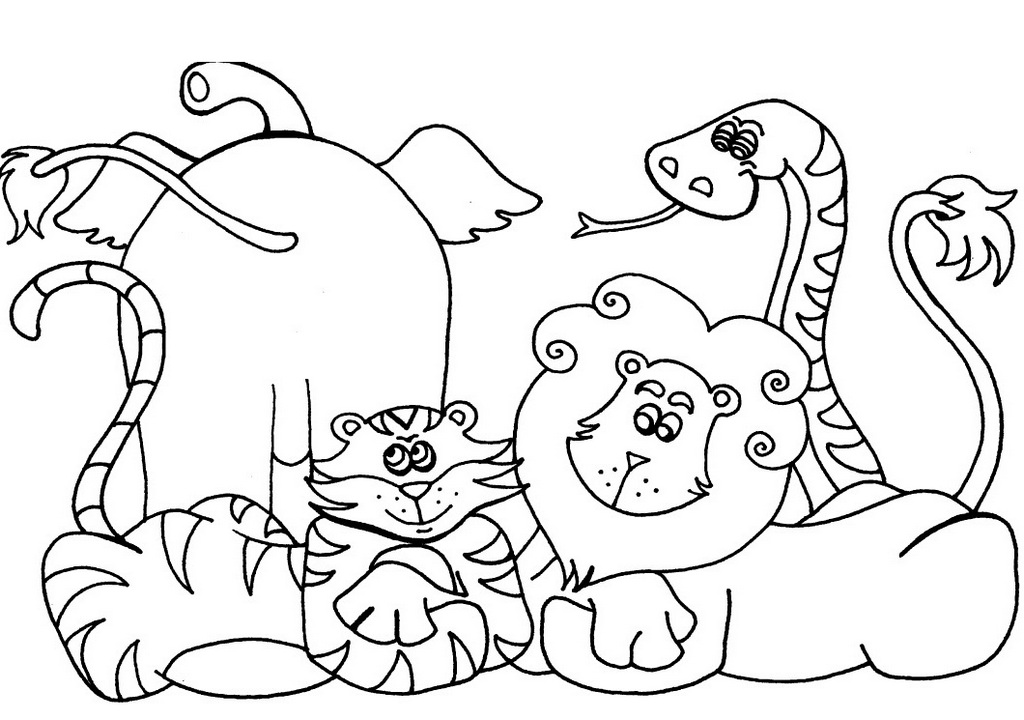 africa animals coloring pages baby wild animal coloring pages get coloring pages africa pages animals coloring