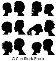 african american family silhouette african american couple illustration silhouette african american african family silhouette