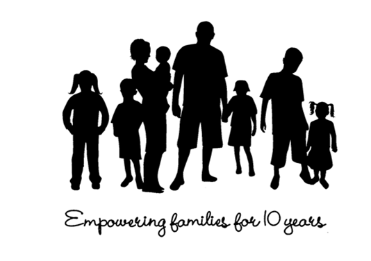african american family silhouette african american family silhouette hd png download kindpng silhouette african family american