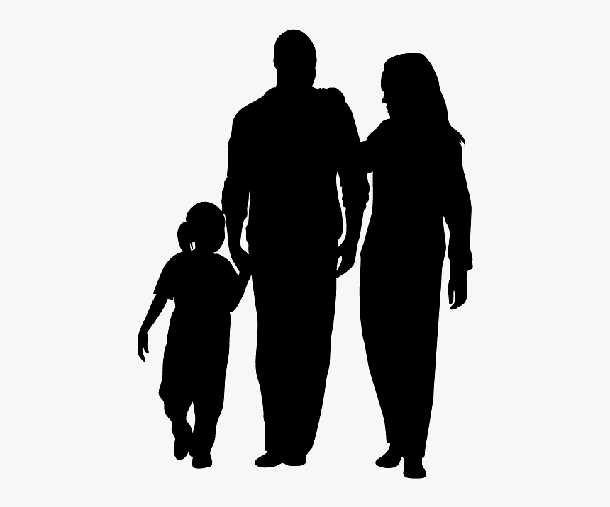 african american family silhouette free snail template download free clip art free clip art silhouette american family african