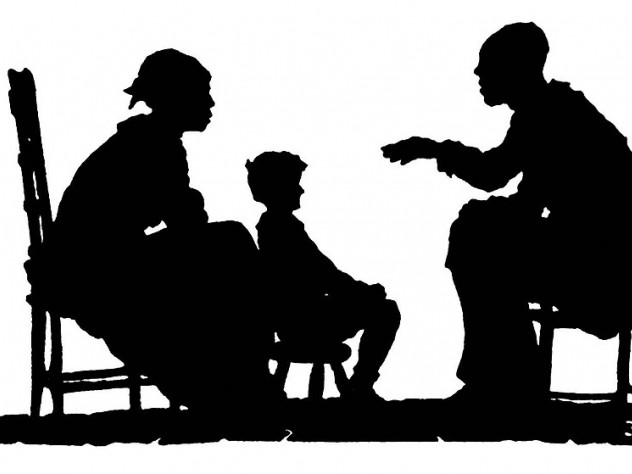 african american family silhouette silhouette famille afro américaine silhouettes vectoriel silhouette african family american