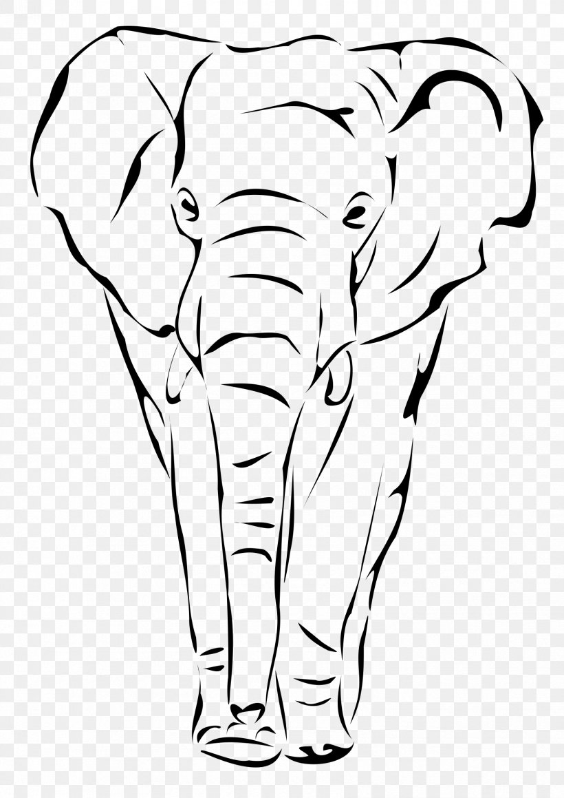 african elephant drawing how to draw an african elephant step by step drawing elephant drawing african