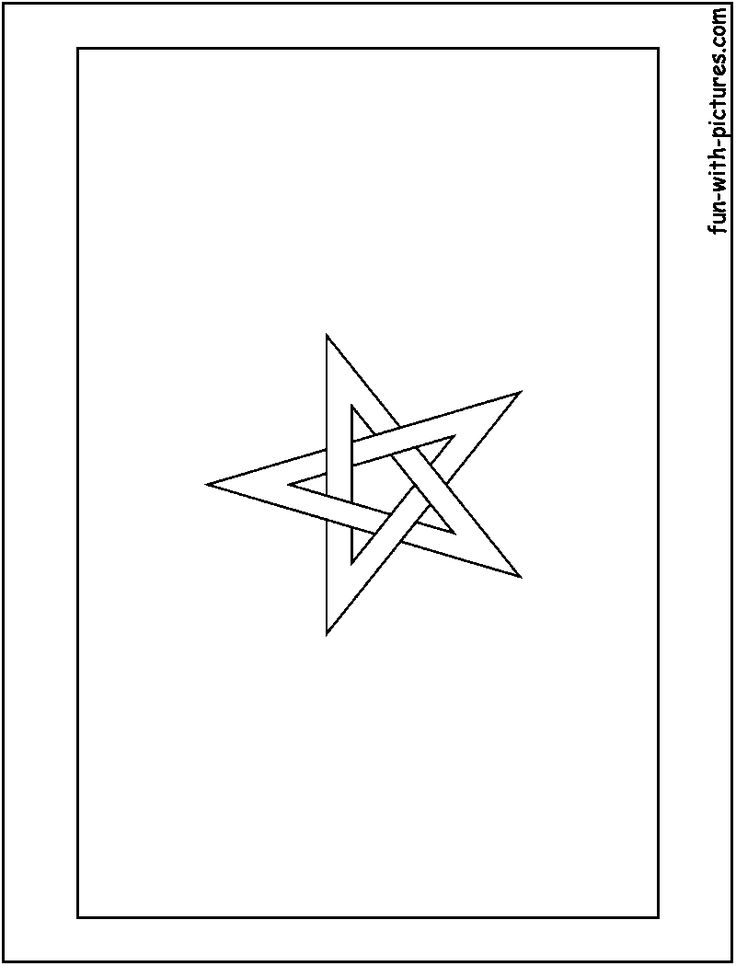 african flags kenya flag coloring page with images flag coloring african flags