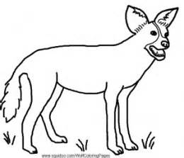 african wild dog coloring page african wild dog coloring page animals town animals dog wild african coloring page