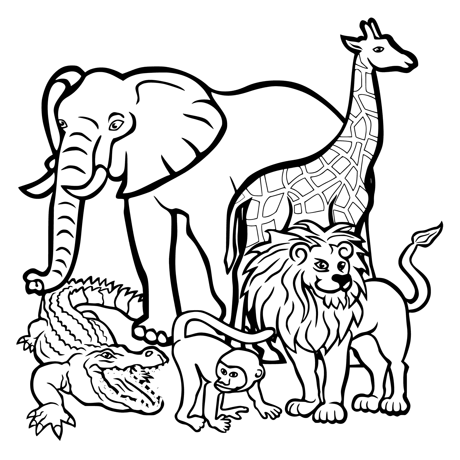 african wild dog coloring page african wild dog coloring page at getcoloringscom free coloring african page wild dog