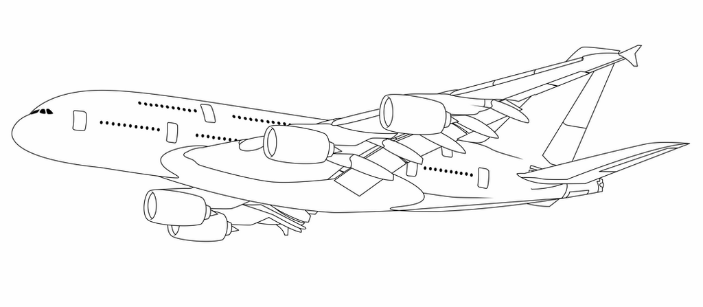 airbus a380 coloring pages airbus coloring download airbus coloring for free 2019 coloring pages airbus a380
