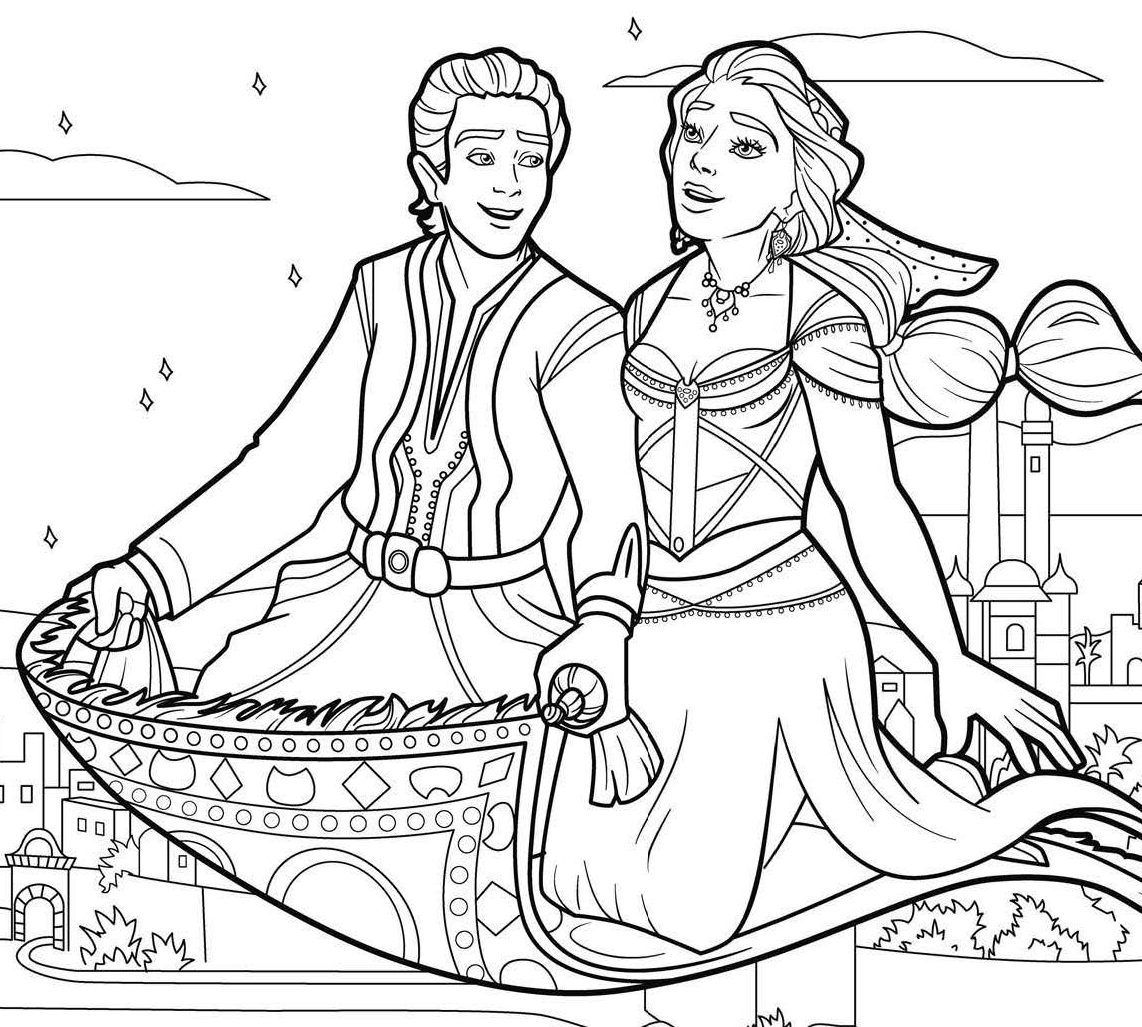 aladdin coloring book 2020 9 free printable new aladdin movie coloring pages 1nza aladdin book 2020 coloring