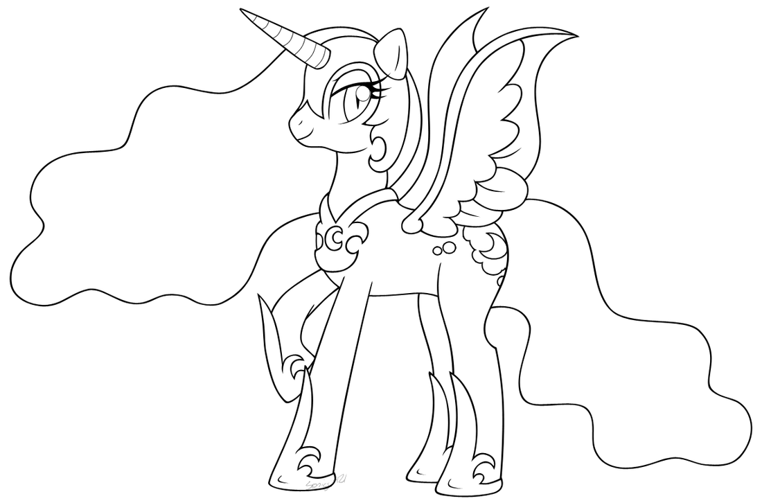 alicorn mlp coloring page alicorn base coloring pages line drawing by tardisisblue coloring mlp page alicorn