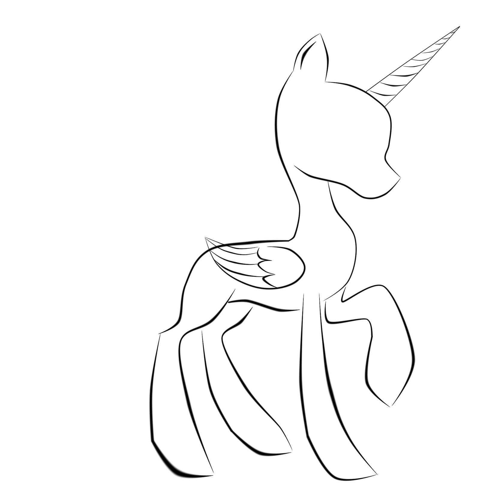 alicorn mlp coloring page alicorn filly coloring pages printable coloring pages page coloring alicorn mlp