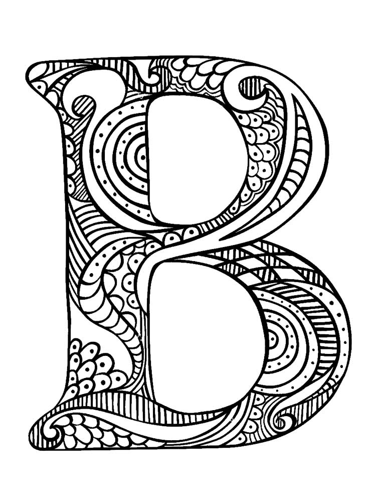 alphabet b coloring pages bumble bee letter b coloring page free printable b coloring alphabet pages