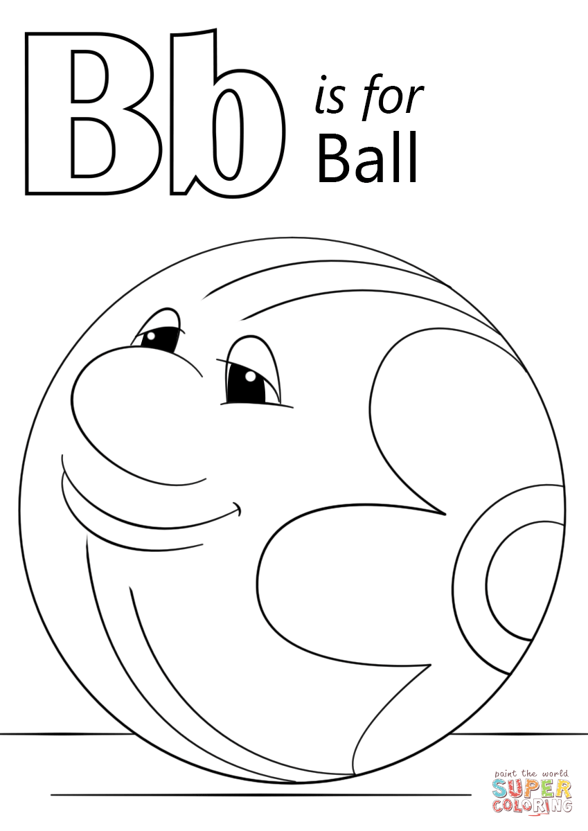 alphabet b coloring pages letter b coloring pages preschool and coloring pages b alphabet