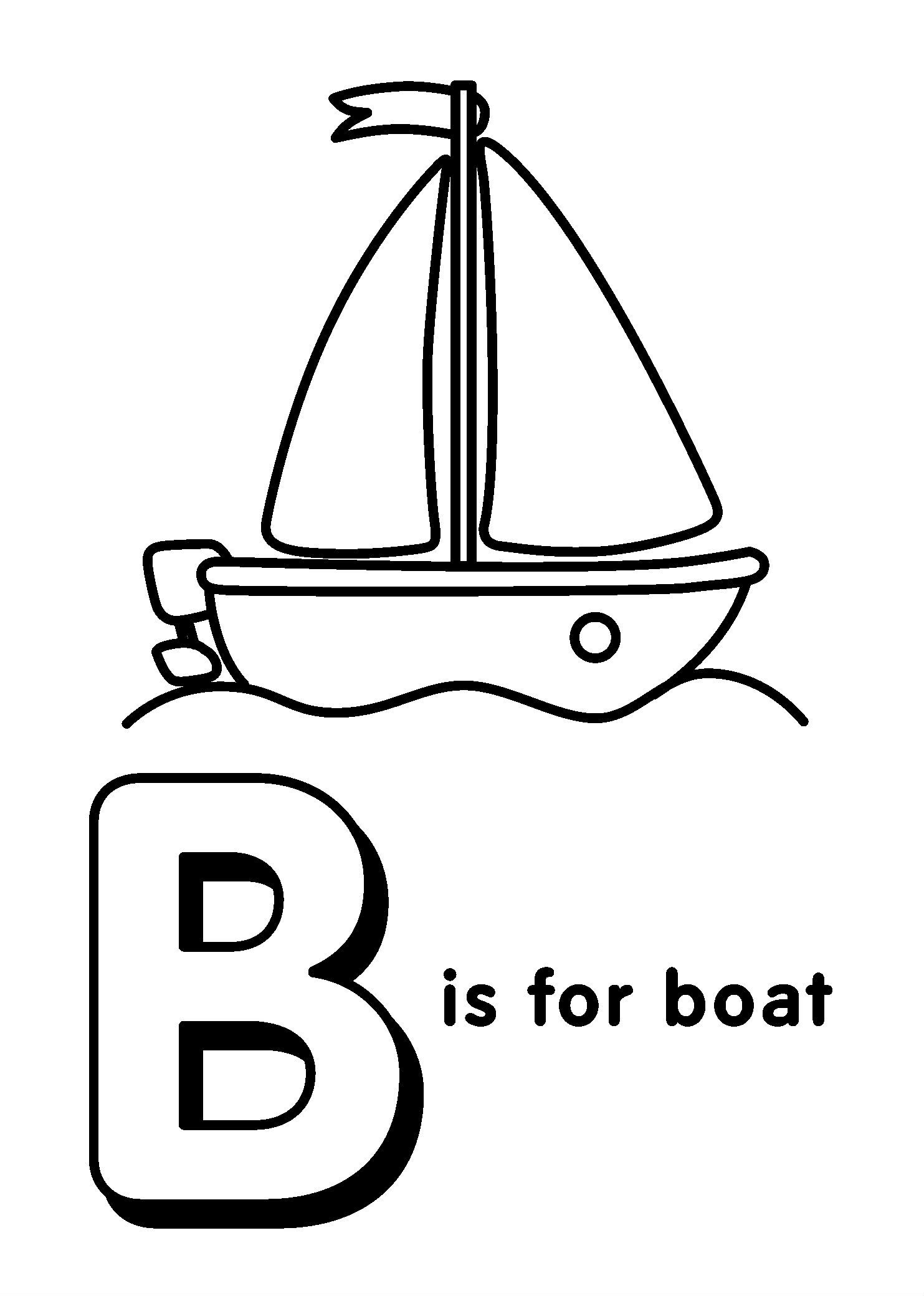 alphabet b coloring pages letter b is for balloon coloring page free printable pages b coloring alphabet