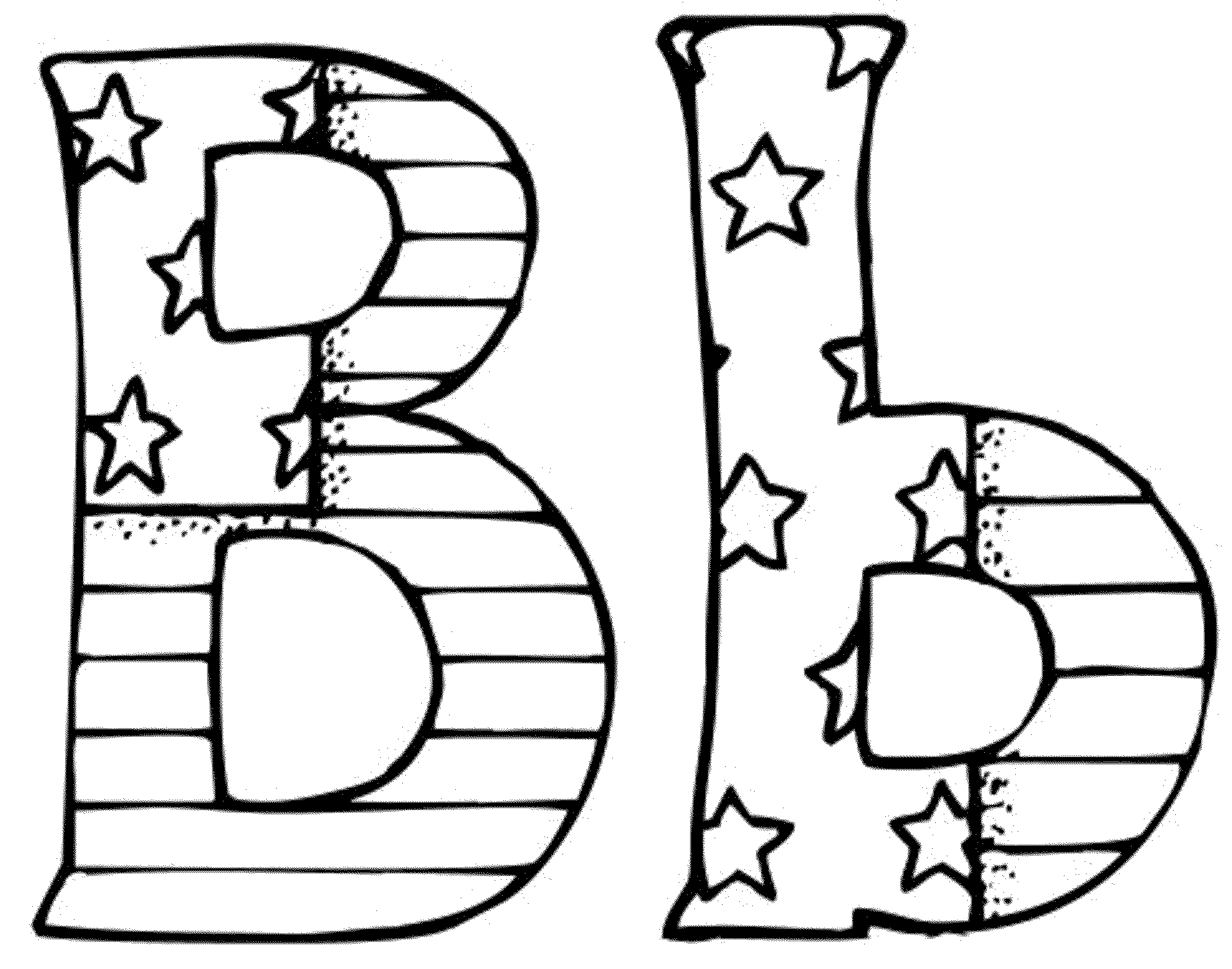 alphabet b coloring pages letter b is for bike super coloring preschool coloring pages alphabet b coloring