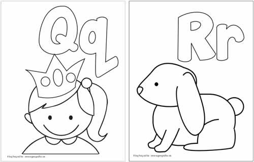 alphabet coloring pages free free printable alphabet coloring pages alphabet coloring alphabet free coloring pages