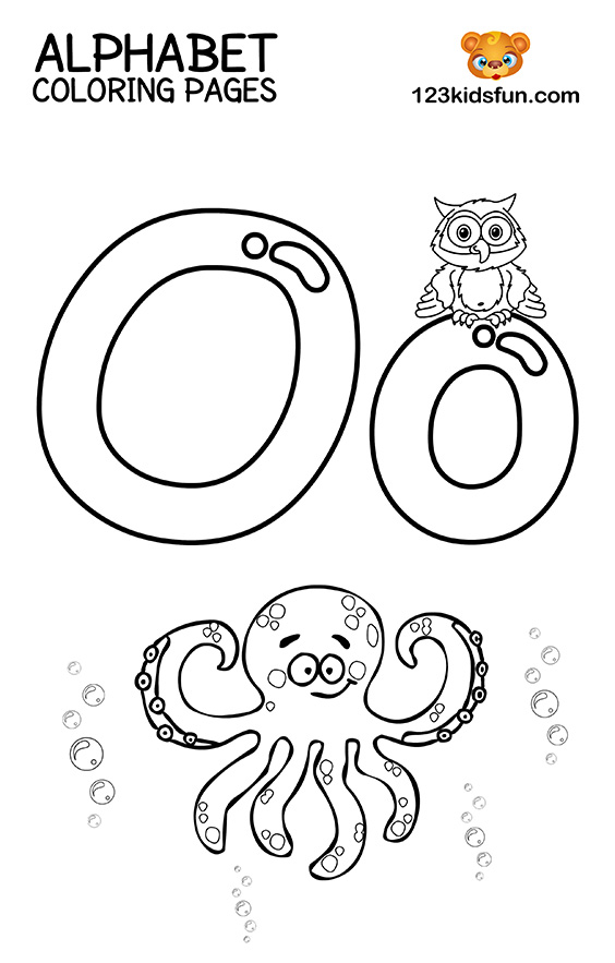 alphabet coloring pages free free printable alphabet coloring pages for kids 123 kids pages coloring alphabet free