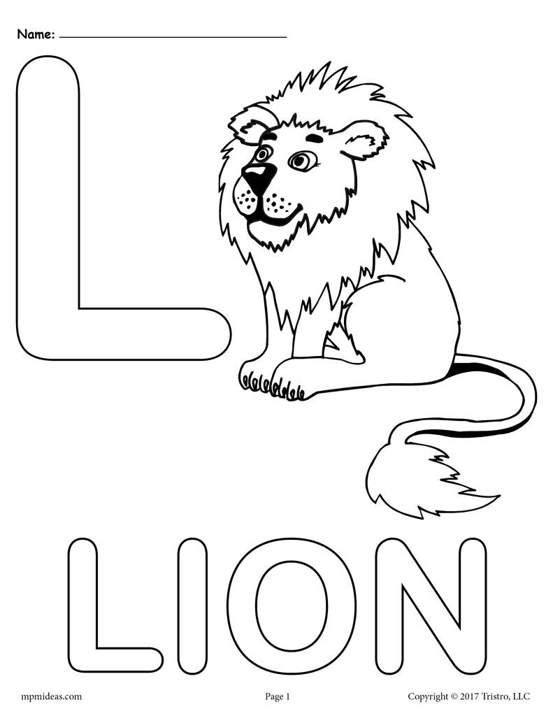 alphabet coloring pages free printable coloring pages uppercase letters animals coloring pages free alphabet
