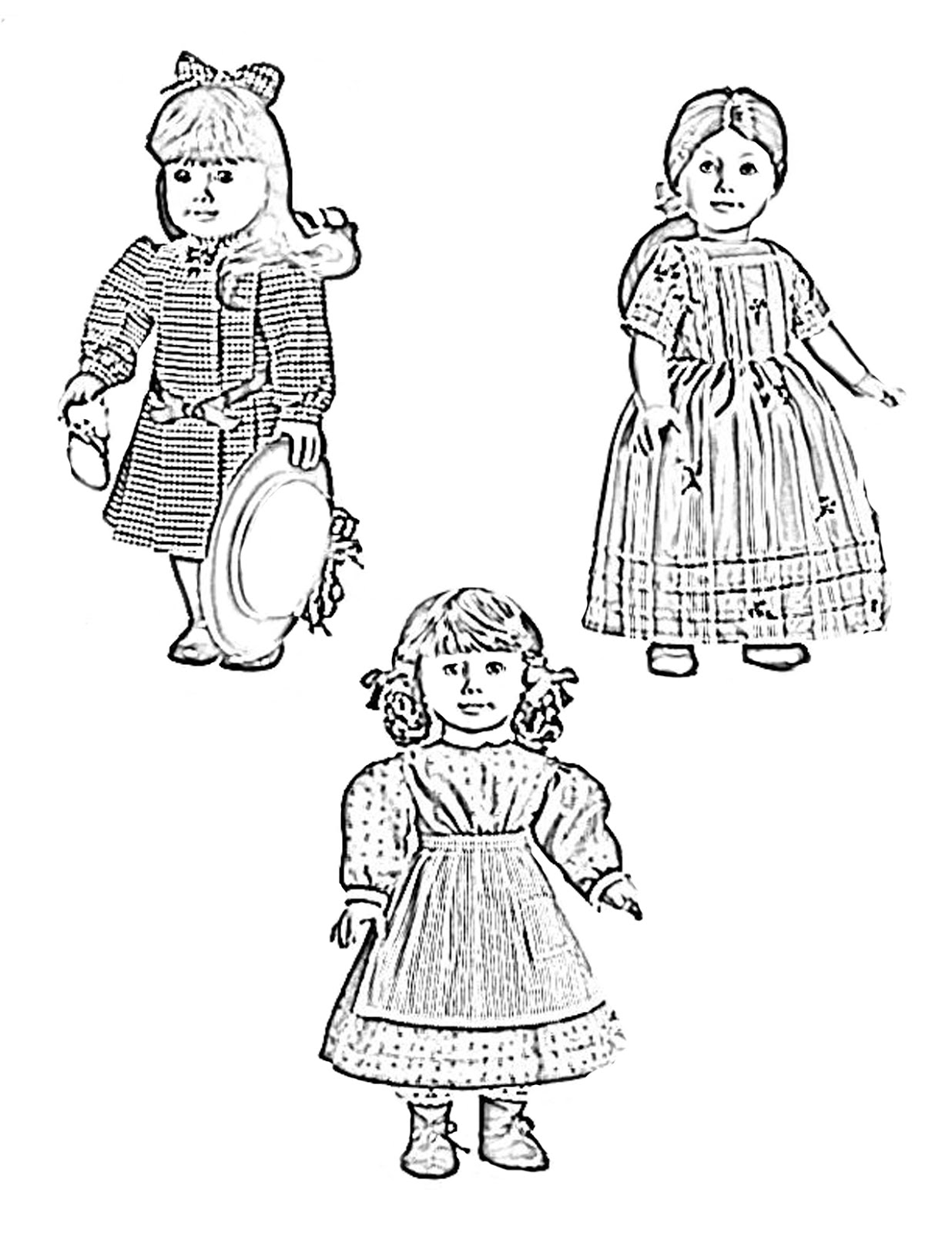 american girl coloring page my cup overflows american girl coloring pages page coloring girl american