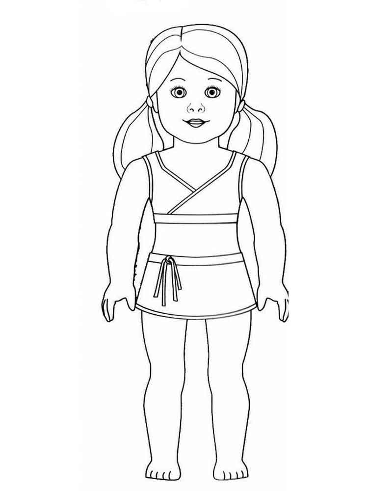 american girl coloring page my cup overflows meet kirsten an american girl girl page american coloring