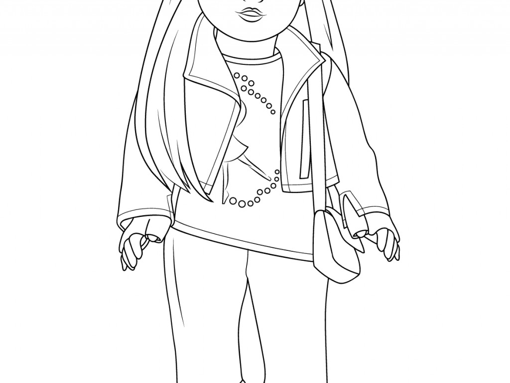 american girl coloring pages grace american girl coloring pages grace at getcoloringscom girl coloring american pages grace