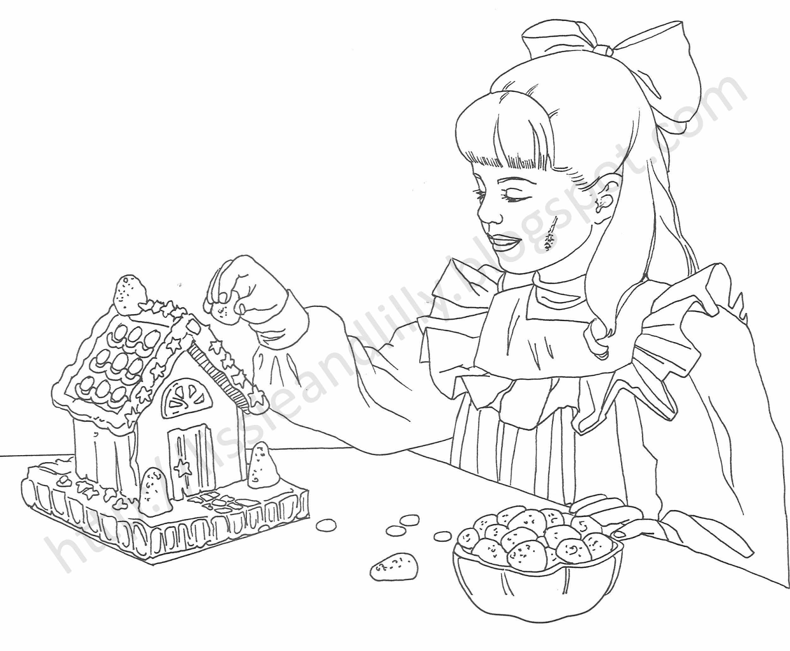 american girl coloring pages grace printables edited version sort fashion printables american girl grace pages coloring