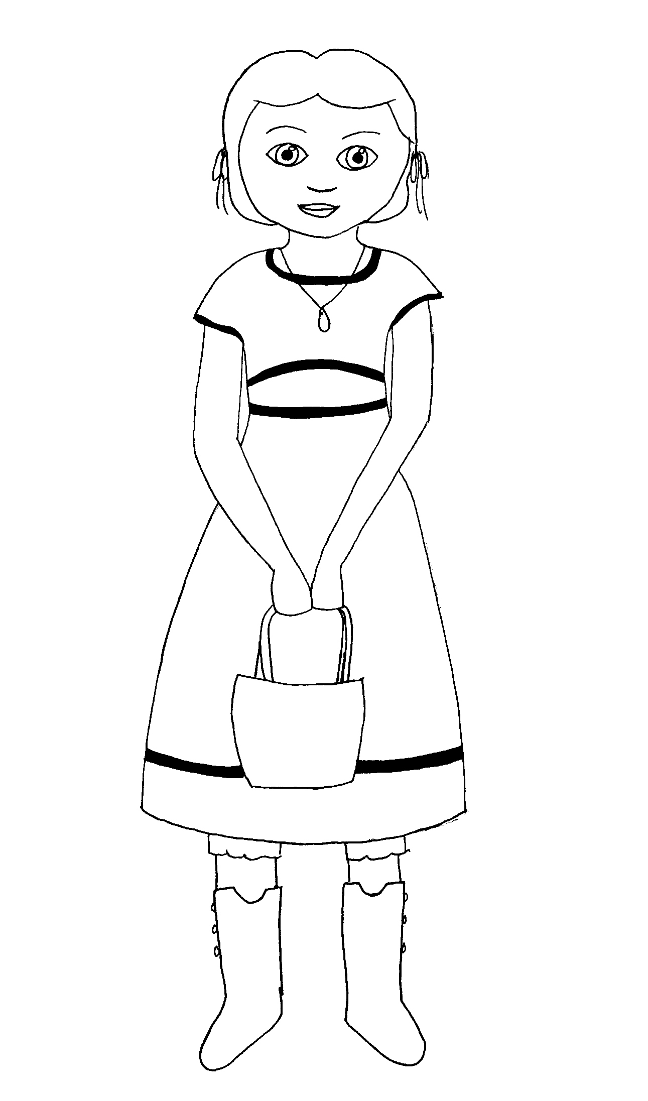 american girl coloring pages grace unique grace thomas american girl doll printable coloring american pages coloring grace girl