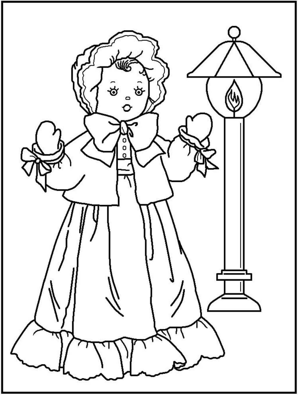 american girl doll coloring pages to print american girl doll coloring pages free printable american print american coloring to pages girl doll