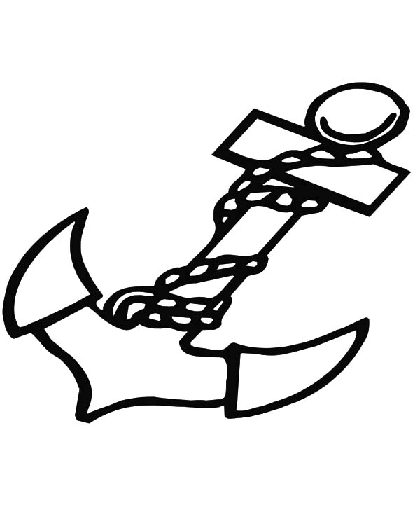 anchor coloring page marine anchor coloring pages bulk color coloring pages page anchor coloring