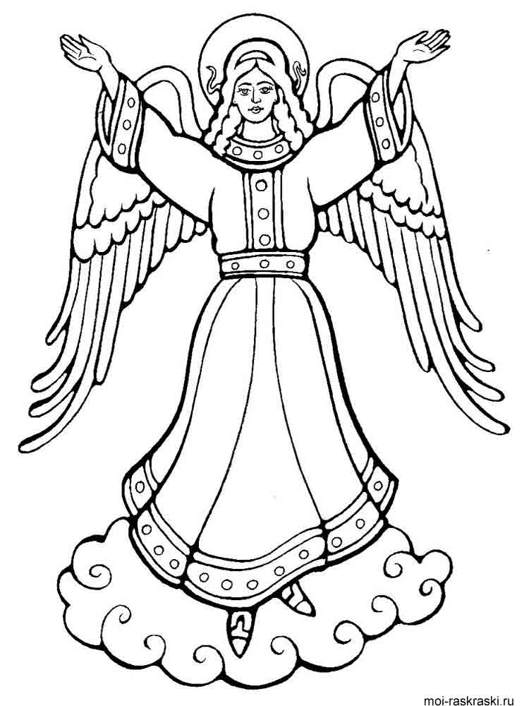 angel coloring page 20 free printable angel coloring pages for adults angel page coloring