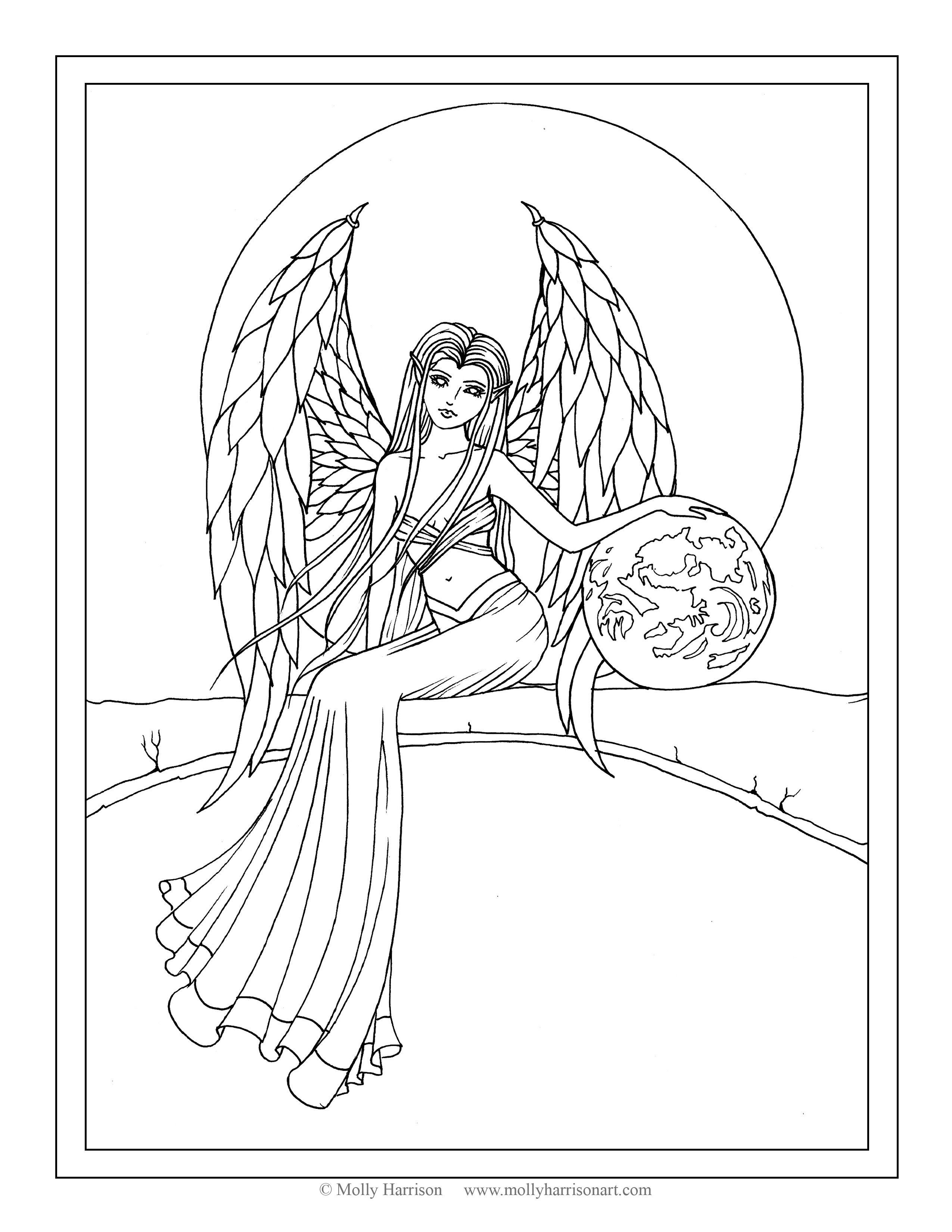 angel coloring page guardian angel coloring download guardian angel coloring page angel coloring