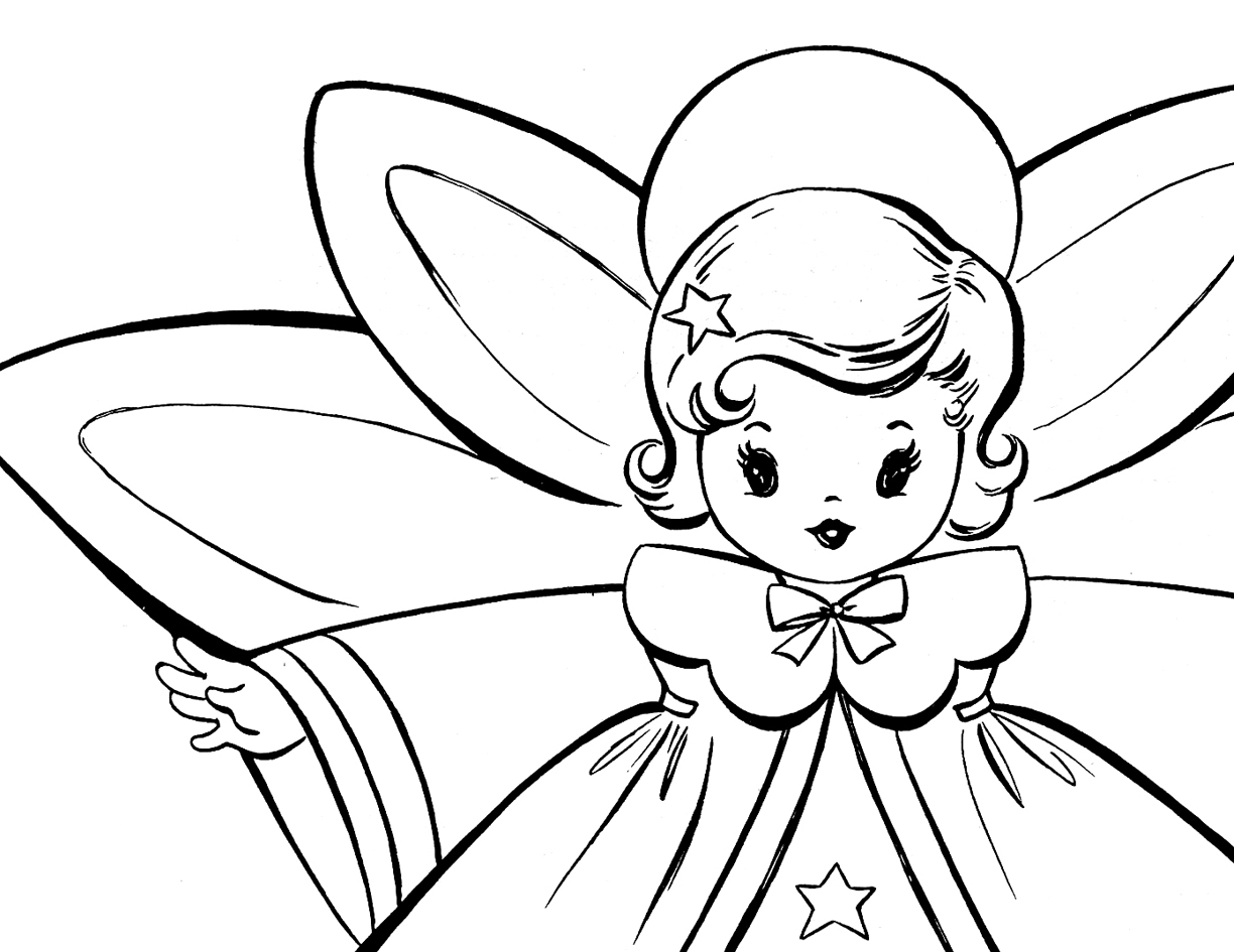 angel coloring page kids page angel coloring pages angel coloring page