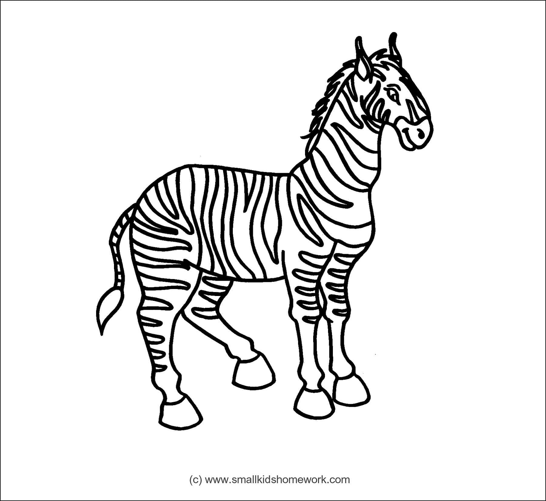 animal outlines to color free outline drawings of animals download free clip art outlines animal color to