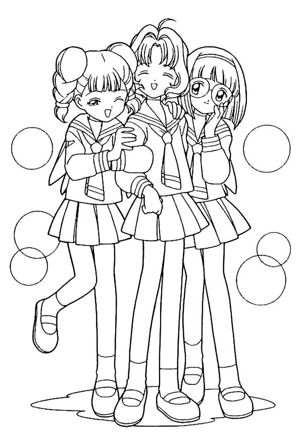 anime bff coloring pages anime best friend drawings tumblr sketch coloring page pages coloring anime bff