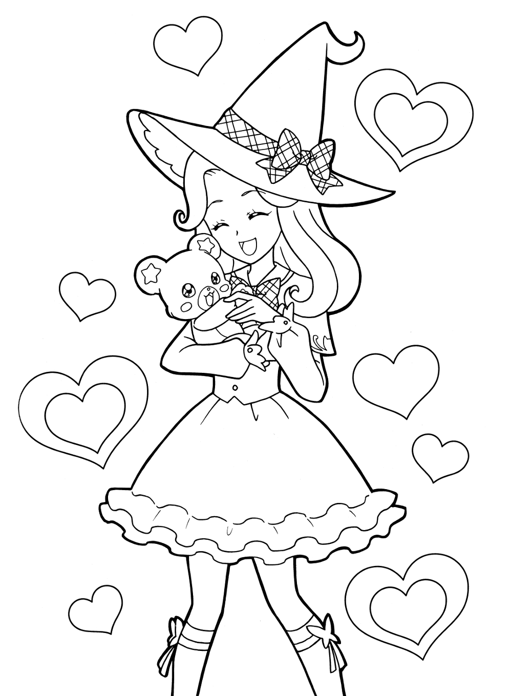 anime bff coloring pages anime best friends coloring pages at getcoloringscom coloring pages bff anime