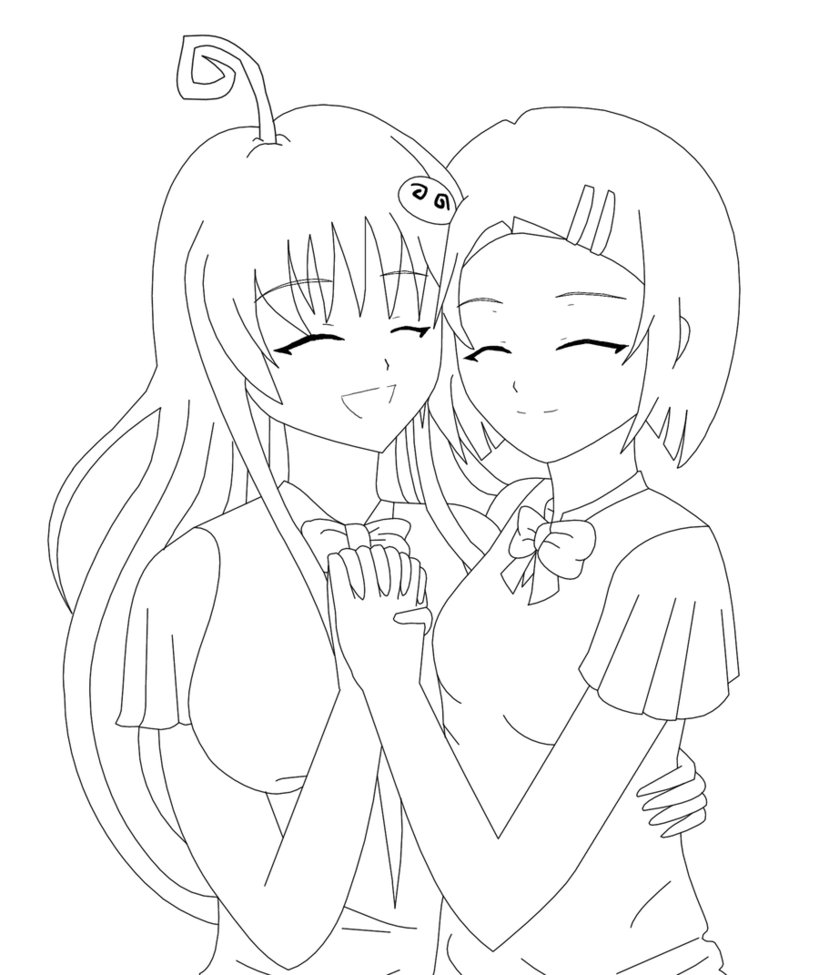 anime bff coloring pages anime bff coloring coloring coloring pages anime pages bff coloring