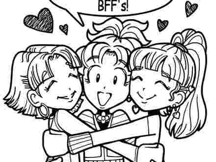 anime bff coloring pages bff coloring pages to download and print for free coloring pages bff anime