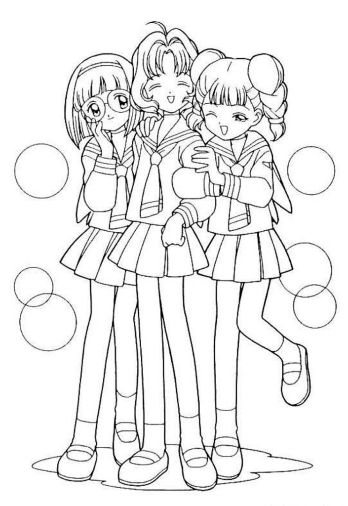 anime bff coloring pages bffs wip by licoriceskittles on deviantart pages bff anime coloring