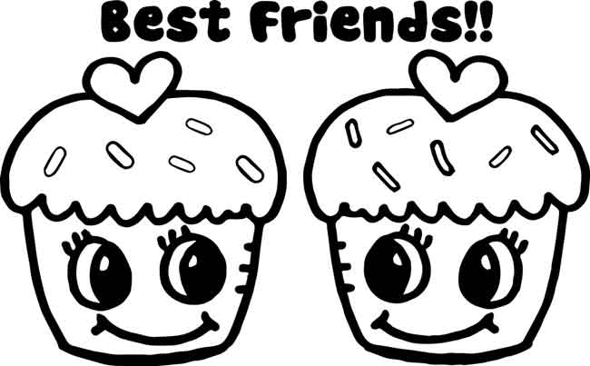 anime bff coloring pages the coloring pages with bff images series theseacroft coloring anime pages bff