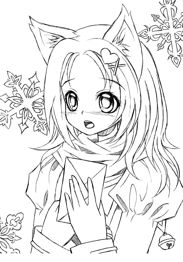 anime coloring pictures coloring pages animedrawing cartoons gt anime free pictures coloring anime