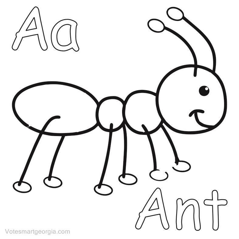 ant picture to color ants marching coloring pages download and print for free picture ant to color