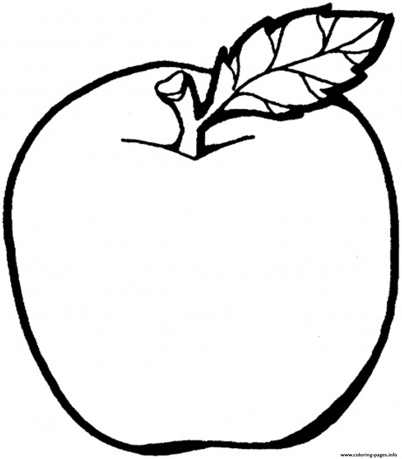 apple coloring for kids apple coloring pages idea whitesbelfast kids apple for coloring
