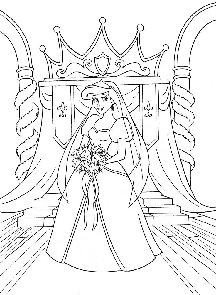 ariel coloring pages free ariel the little mermaid coloring pages for girls to print coloring ariel pages free