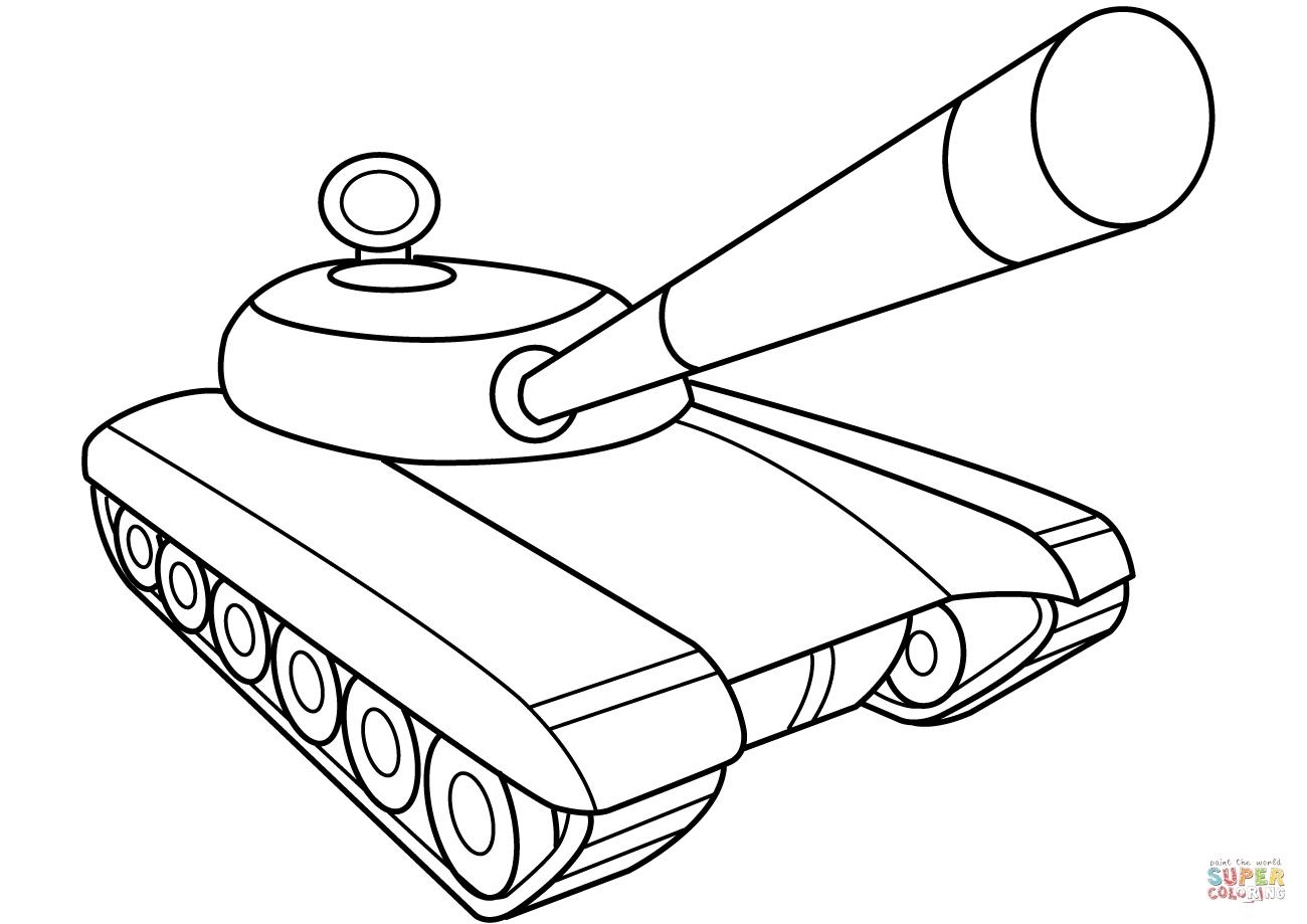army tank coloring pictures coloring page battle tank germany pictures coloring tank army
