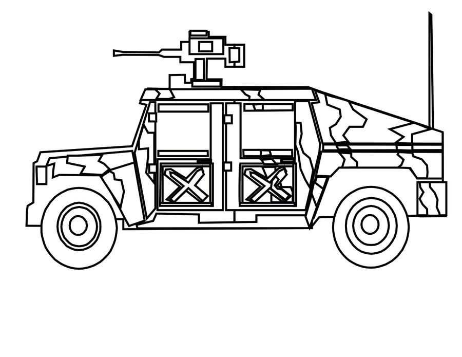 army truck coloring pages army tanks coloring pages download and print for free coloring army truck pages