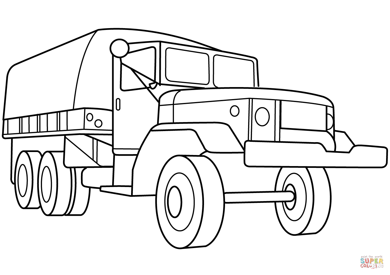 army truck coloring pages free printable army coloring pages for kids army pages truck coloring