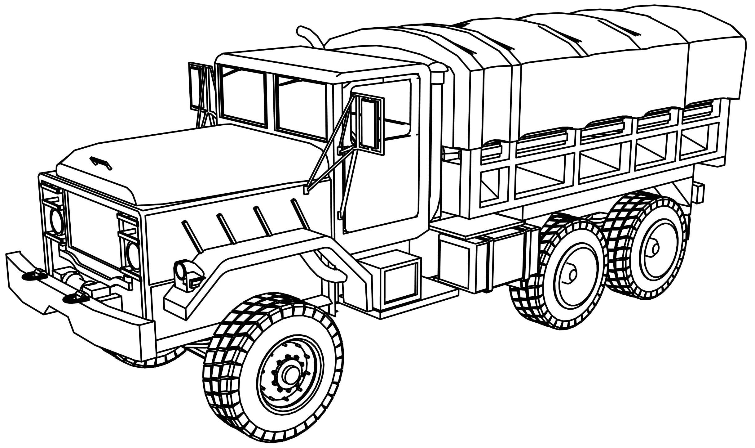 army truck coloring pages hmmwv 02gif 16501275 truck coloring pages cars pages coloring truck army